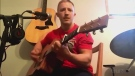 Sudbury's Jason Lytle does superb cover of Luke Bryan's 'Huntin', Fishin' and Lovin' Every Day.'