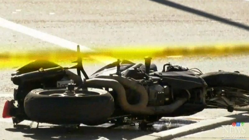 Deadly intersection costs motorcyclist his life