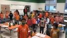 Orange shirt day