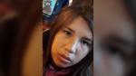 Delaney Smoke, 17, is missing and was last seen in Winnipeg's West End. (source: Winnipeg Police Service)