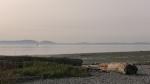 Smoke drifts back into Metro Vancouver