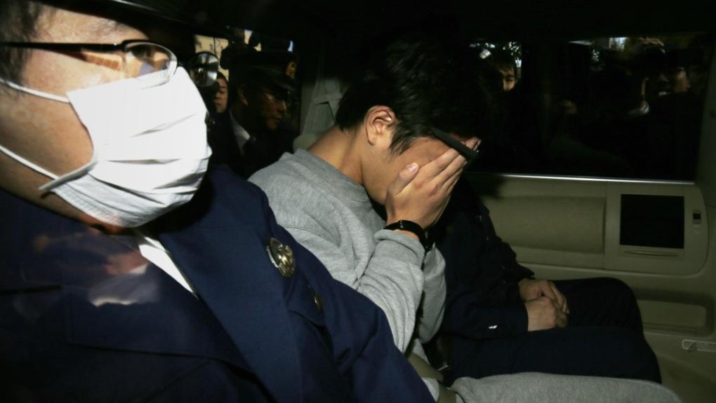 japan serial killer