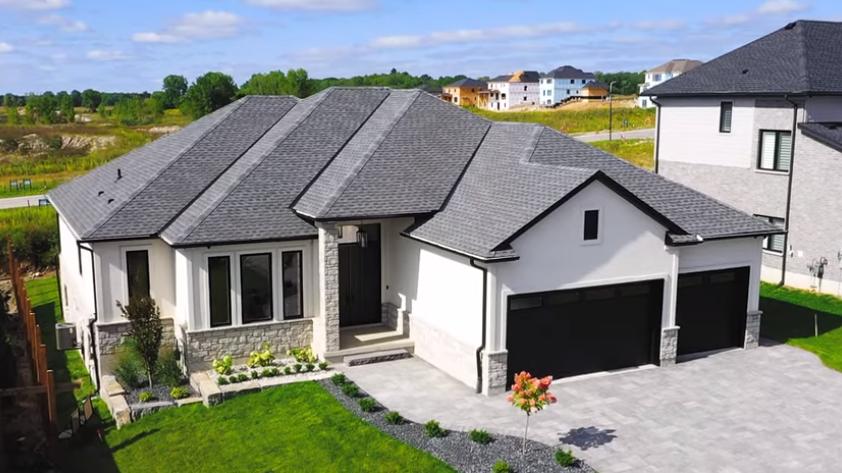 Edgewater Estates Dream Home