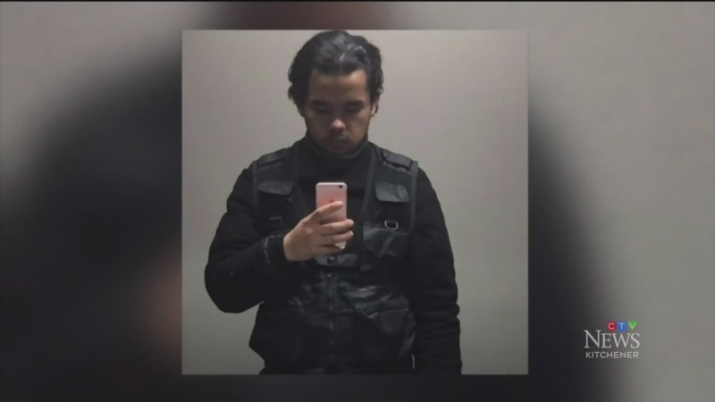 Man not criminally responsible for guard's death