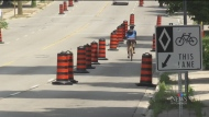 More people using bike lanes, but complaints rise