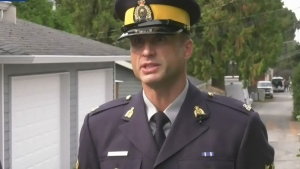 IHIT called to deadly North Vancouver shooting
