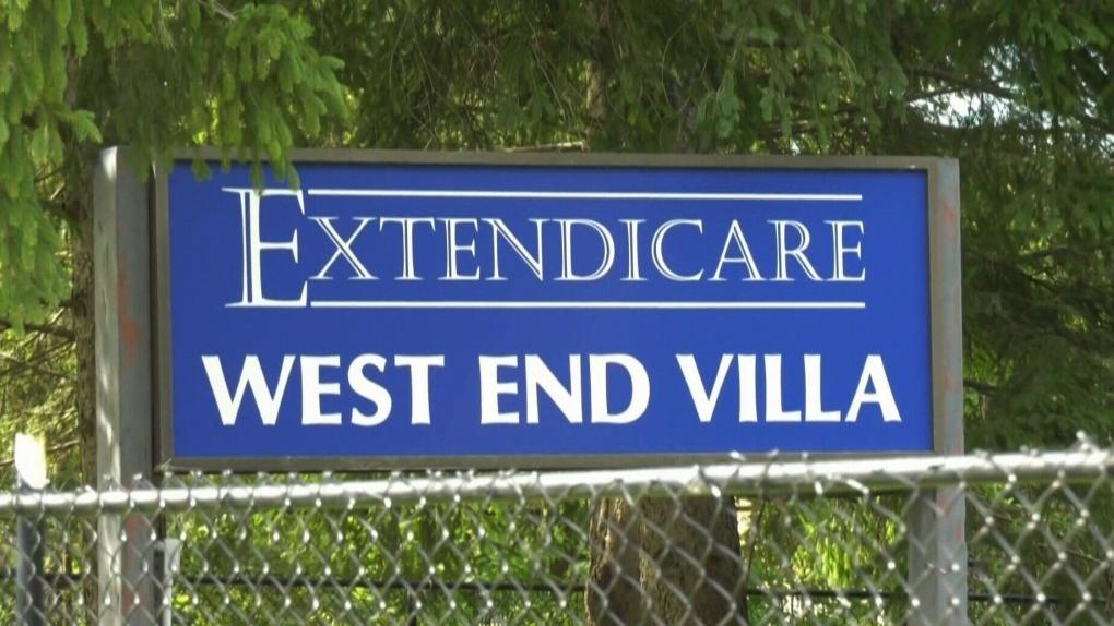 Families launch lawsuit against West End Villa
