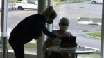 Seniors adapting to technology during pandemic