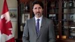 Trudeau addresses UN on gender equality