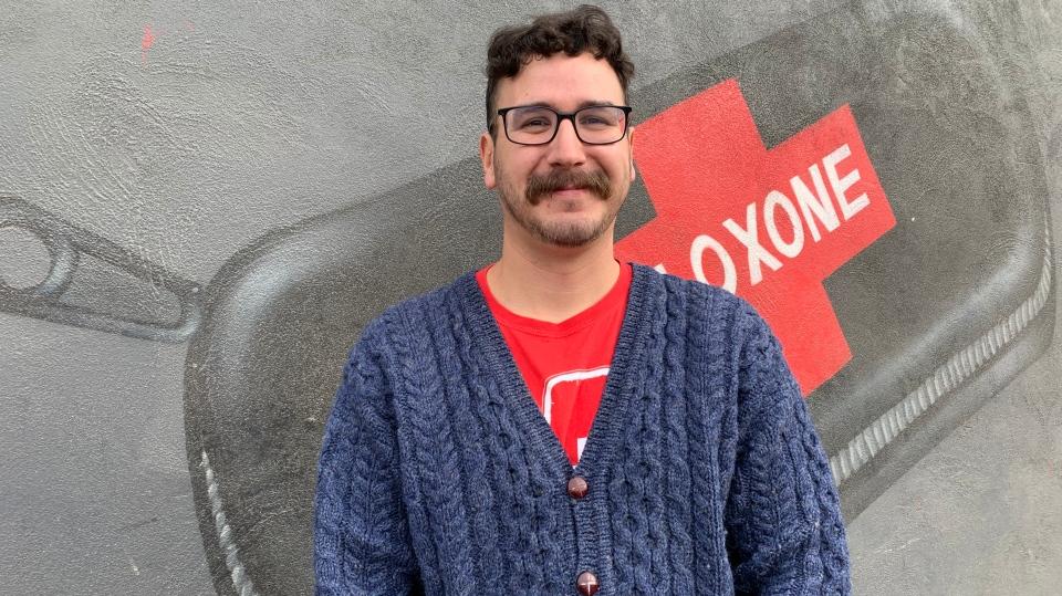 Jason Mercredi