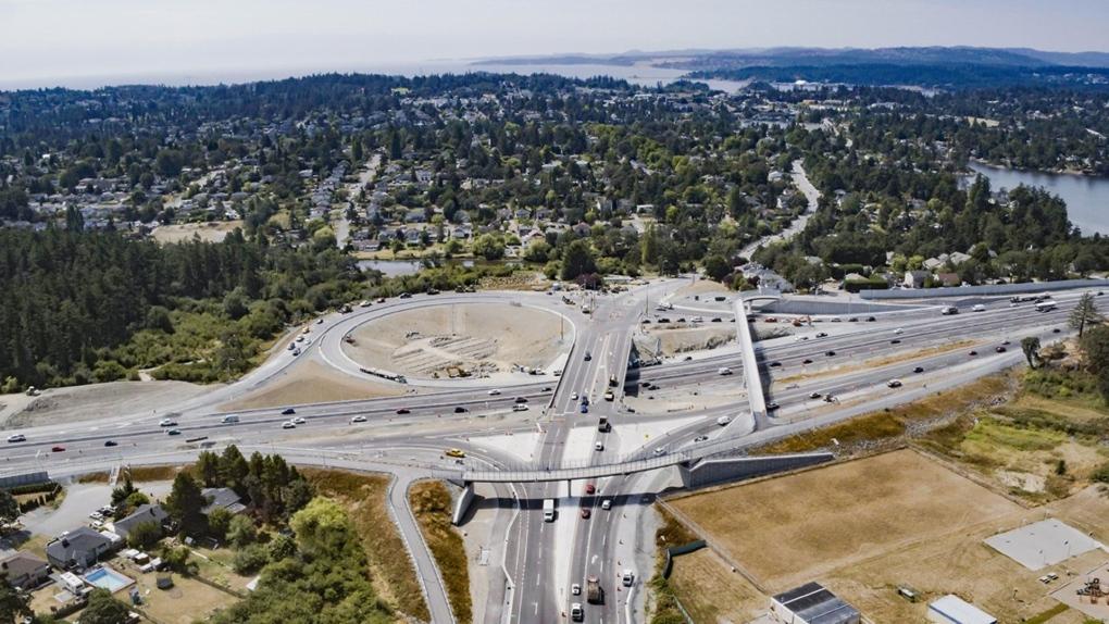 mckenzie interchange