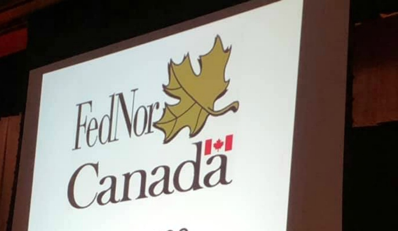 Several mayors in northern Ontario say the federal government's promise to make FedNor a standalone regional agency is a big boost to the north's economic development. (File)
