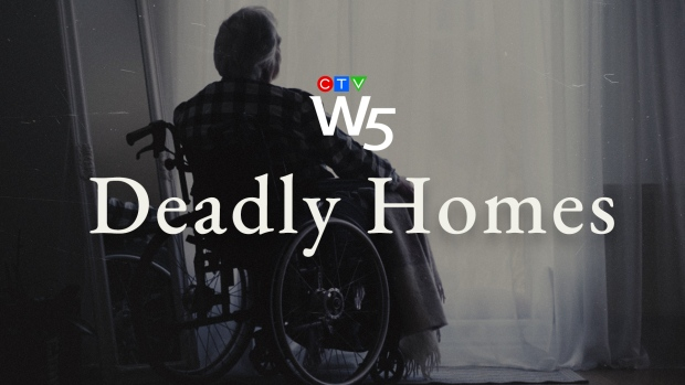 Deadly Homes: Long-term care failings during a pan
