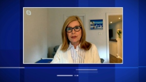 CTV anchor and W5 reporter Sandie Rinaldo previews a devastating look into the carnage in long-term care homes across Canada this spring.