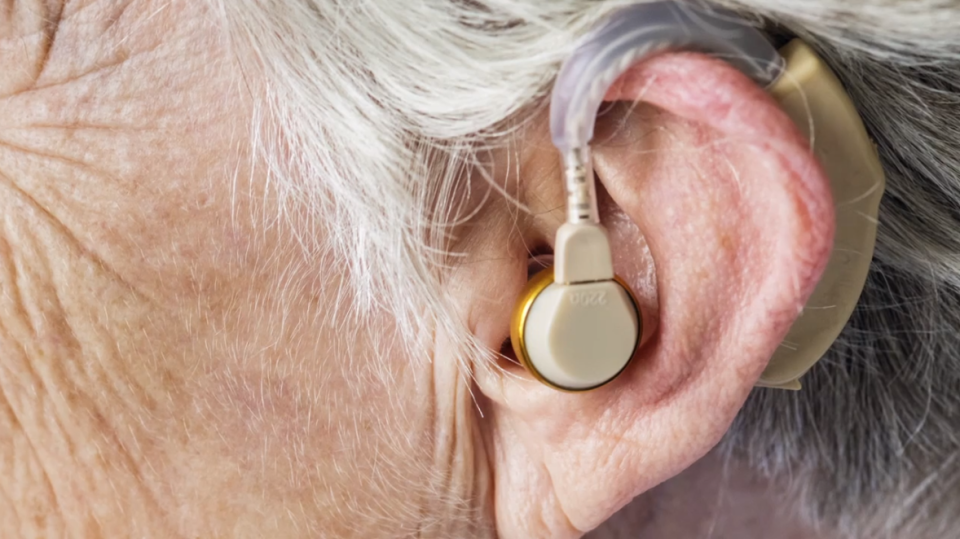Using hearing aids can make you feel less isolated