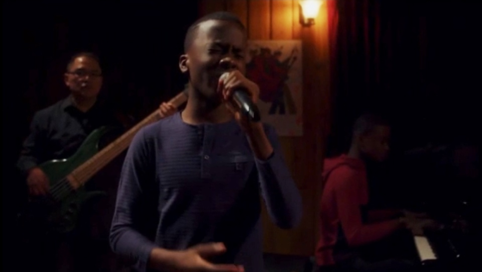 The Melisizwe Brothers 'I'm not your Enemy' video.