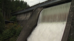 What went wrong at the Cleveland Dam?