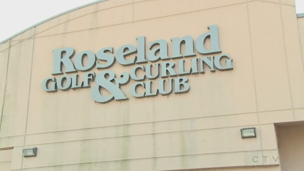 Roseland Gold and Curling Club