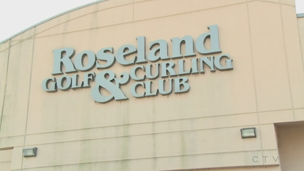 Windsor council sends decision to cancel curling back to Roseland board