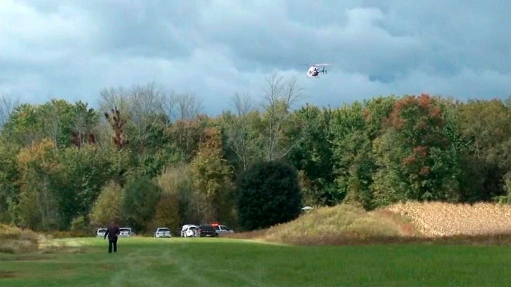 Steve Barnes of Cellino & Barnes killed in NY plane crash