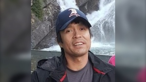 Jason Many Fingers, 46, hasn't been seen since Sept. 20, when he was at a gas station in Pincher Creek, Alta.