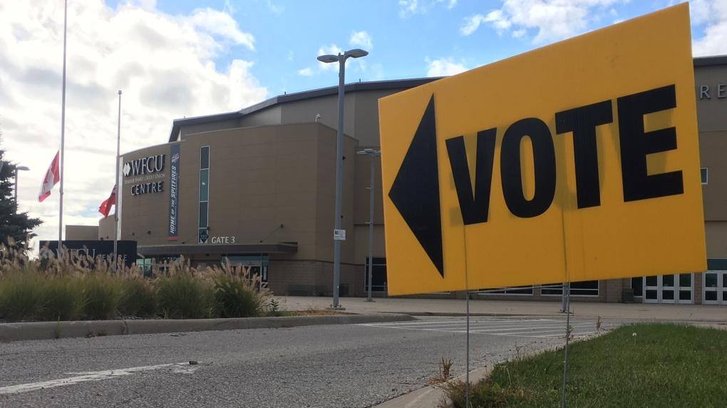Ward 7 Vote