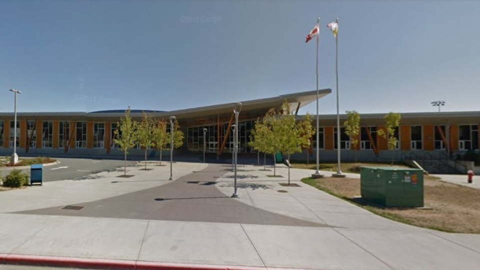The health authority says the exposure occurred over five days in September at Alberni District Secondary School. (Google)