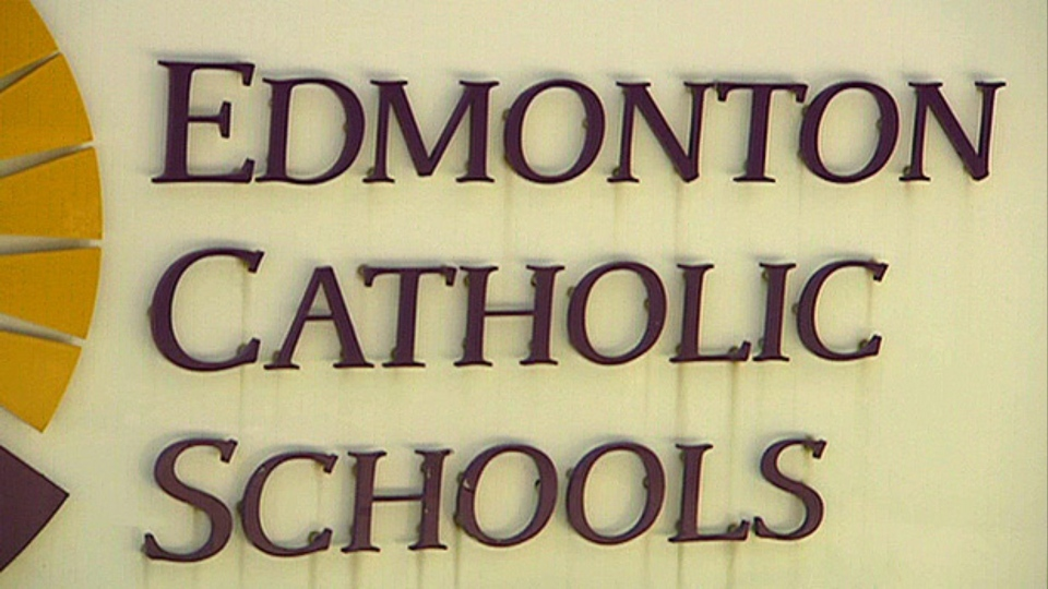 Edmonton Catholic School