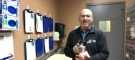 Bill Thorn introduces the newest pet of the week