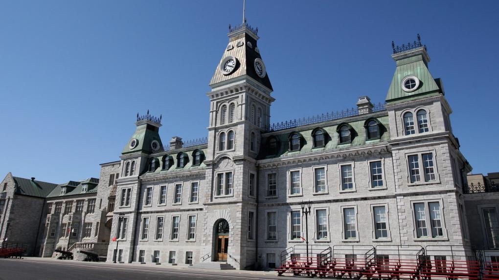 Royal Military College Kingston
