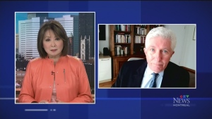 Gilles Duceppe on Parti Quebecois leadership