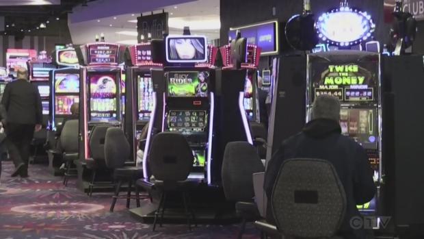 Ontario Casinos Reopen