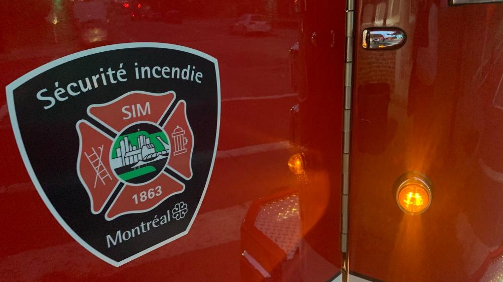 Securite incendie MTL