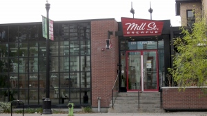 Mill Street Brewpub will close its doors permanently on Nov. 3 (File photo)