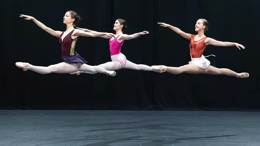 ballet victoria