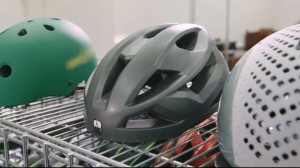 Tests show some helmets are safer than others.