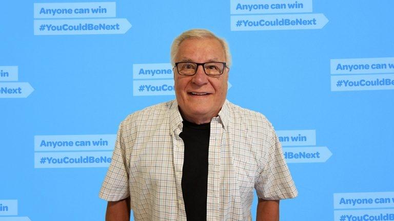 Dennis Demetrioff lottery