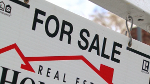 Realtors for sale sign