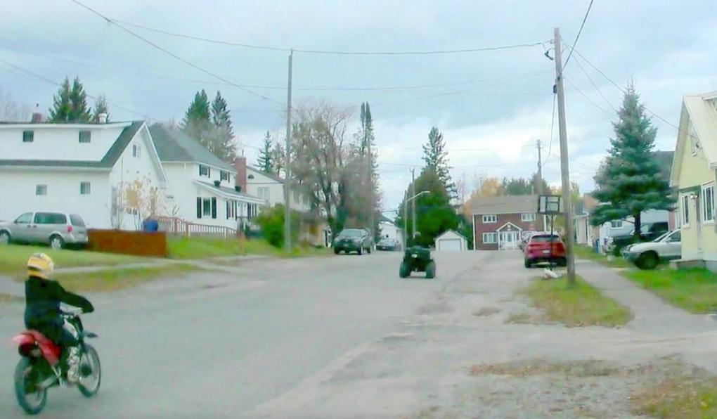 Tims ATVs