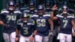 Seahawks host Vikings Sunday