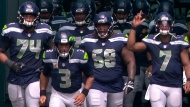 Seahawks host Vikings Sunday
