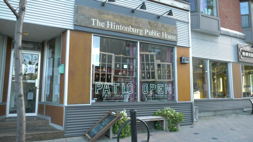 Hintonburg Public House