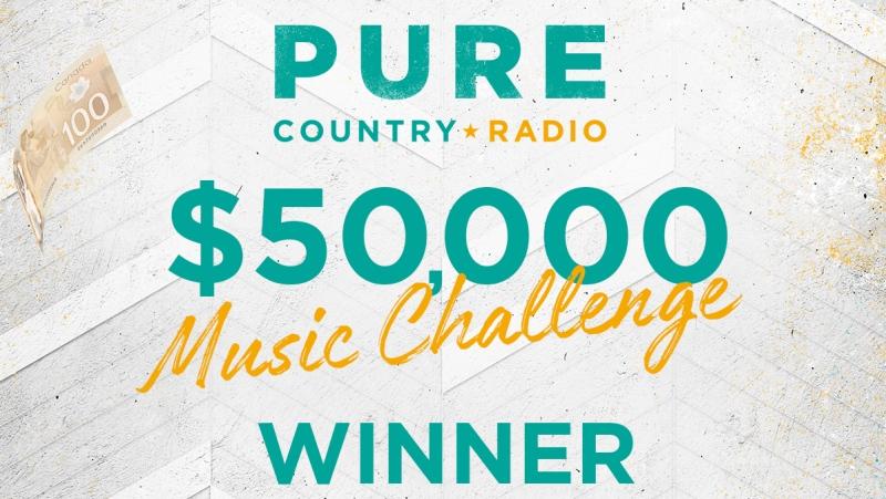 Pure Country Radio