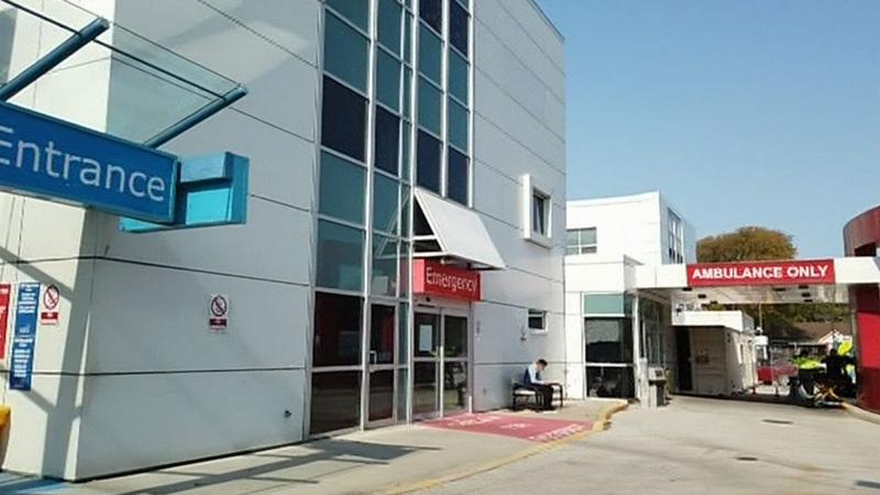 Changes to Erie Shores HealthCare