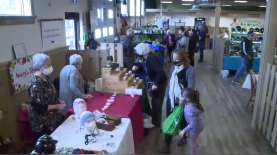 Cape Breton Farmers Market