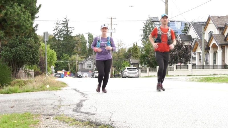 Ultra marathon to spread awareness
