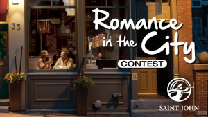 Romance In The City Contest Header 2