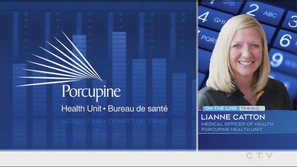Porcupine Health Unit explains school policy