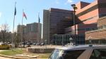 File photo. University of Alberta Hospital.