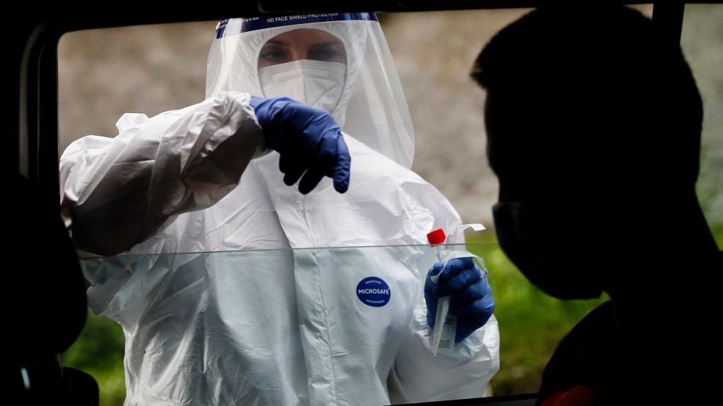 Coronavirus risk lowered for this blood type, studies suggest